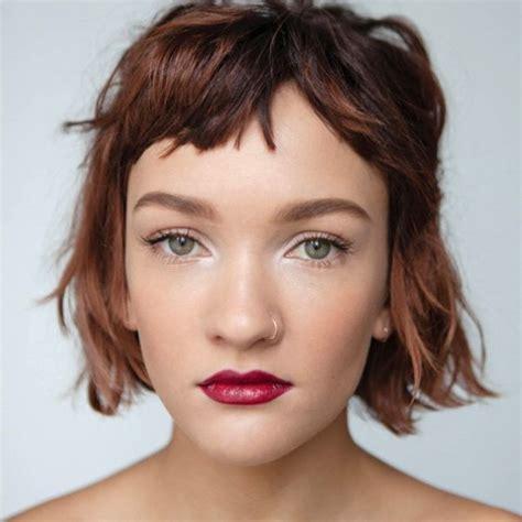 movie themes for hair styles 25 beautiful short choppy bobs ideas on pinterest