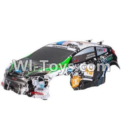 Wl Toys Drift K wltoys rc car wl toys rc racing car parts wltoys rc car