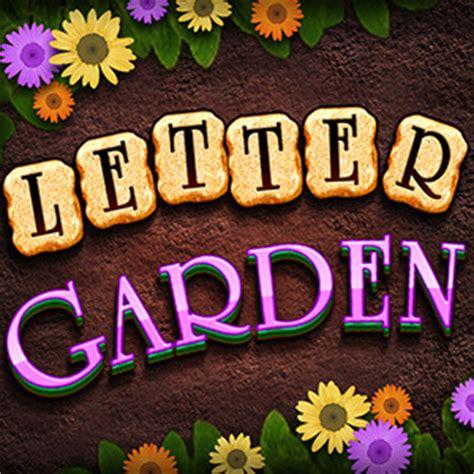 Letter Garden La Times by Play Letter Garden La Times