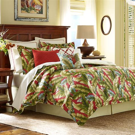 Tropical Bed Sets Bahama Anguilla Comforter Duvet Set Bedroom Ideas Tropical Duvet And Beds