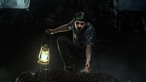 black mirror video game 2017 black mirror reveal trailer horror game 2017 youtube