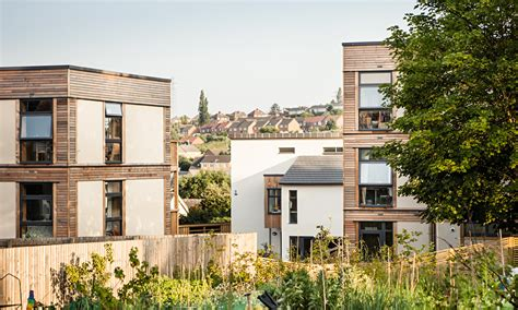 Co Housing by Straw Bale Lilac Cohousing In Leeds Uk 171 Esbg 2017