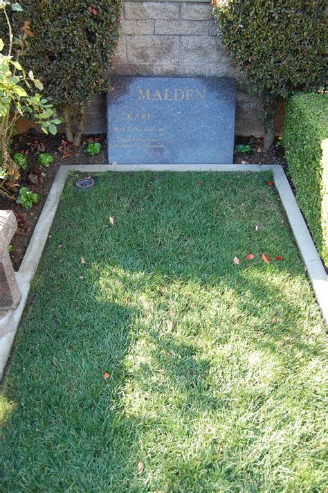 at grave file karl malden s grave at westwood memorial park cemetery in brentwood
