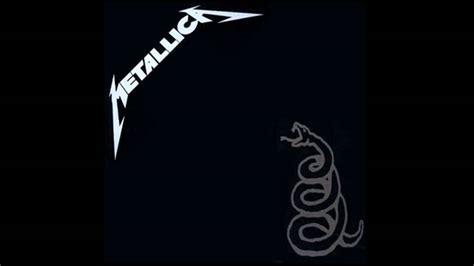 Download Mp3 Album Black Metallica | metallica black album full album 193 lbum completo youtube