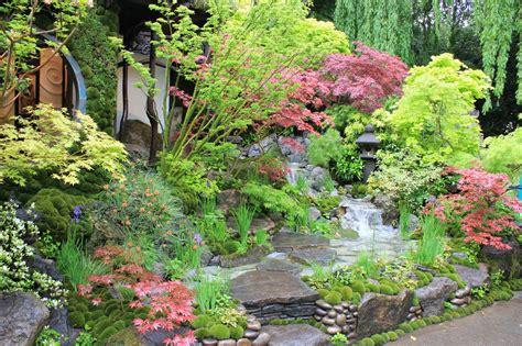 Edo Garden by Edo No Niwa Edo Garden Rhs Chelsea Flower Show Ced Ltd