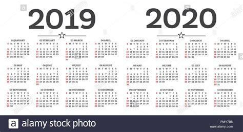 calendario   aislado sobre fondo blanco la semana comienza en domingo ilustracion
