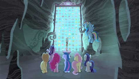 Mainan My Pony Light Up Yellow list of cutie marks my pony friendship is magic