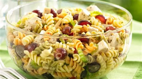 chicken pasta salad chicken pasta salad with grapes and poppy seed dressing