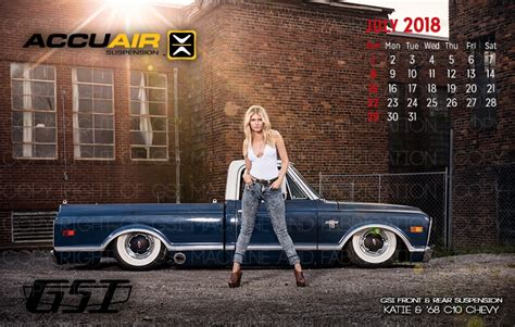Calendar 2018 For Sale 2018 Classic Truck Wall Calendar At Gsi International