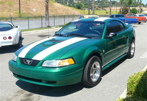 35 anniversary mustang 1999 ford mustang 35th anniversary johnywheels