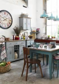Shabby Chic Kitchen Design 20 Elements Necessary For Creating A Stylish Shabby Chic Kitchen