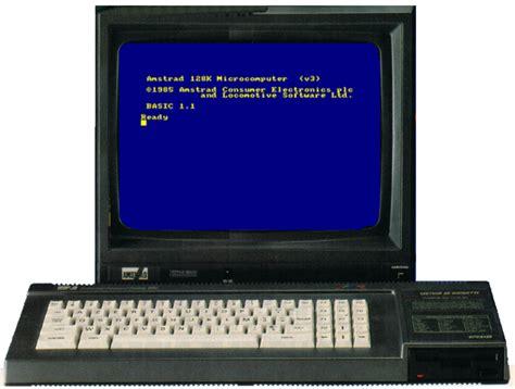 amstrad cpc 6128 la enciclopedia libre