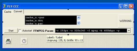 tutorial thread delphi www daniel schwamm de delphi tutorials flv cache catch