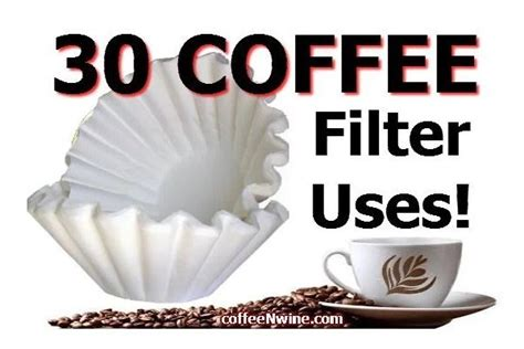 coffee filter uses coffee filter roses archives coffee n wine