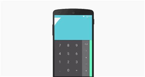 android l android l личный опыт material design и разработка радости и разочарования