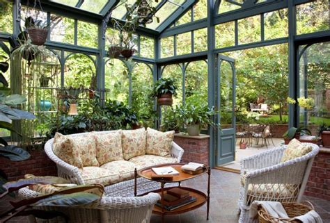 How Much For A Sunroom Extension 75 Awesome Sunroom Design Ideas Digsdigs