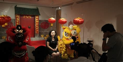 new year exhibition sydney director of china cultural centre in sydney reveals plans