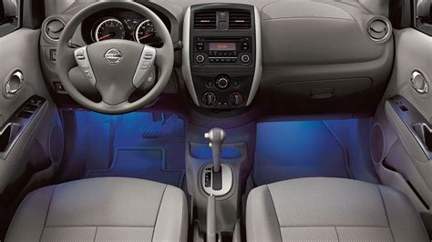 nissan versa 2016 interior 2017 nissan versa review specs and price 2018 2019