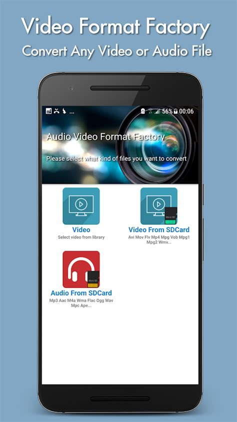 format factory zenfone 2 video format factory android apps on google play