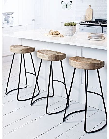 kitchen islands bar stools 25 best ideas about wooden bar stools on wood