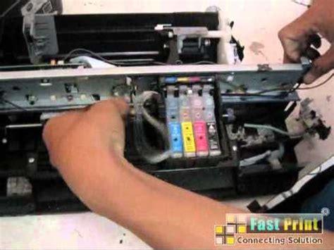 Fast Print Timing Belt Original Epson T13 T13x Tx121 Tx121x tutorial pemasangan timing belt epson t13x