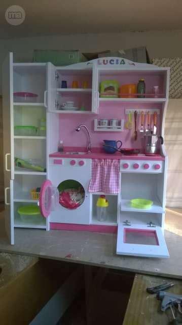 cocinas en milanuncios mil anuncios cocinas de juguete