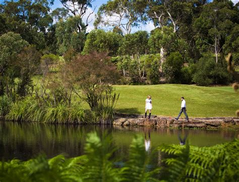 Wedding Venues Central Coast by Venues The Springs Peats Ridge New South Wales
