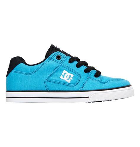 Dc Shoes Hton 445 boy s canvas shoes 303326b dc shoes