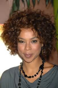 African american short natural curly hairstyles new hairstyles