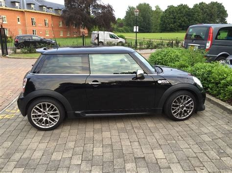Mini 3 Black mini cooper black mini cooper black 2004 for sale s