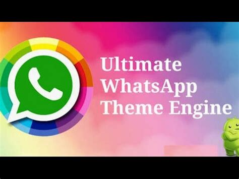 whatsapp sms themes how to change whatsapp theme change new look of whatsapp