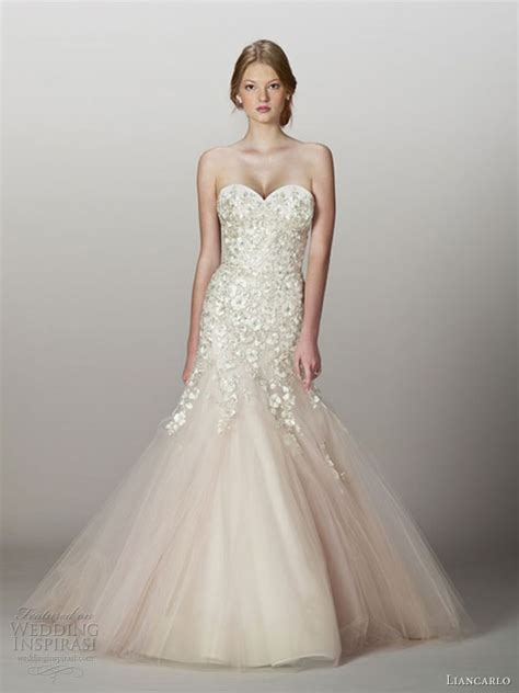 liancarlo fall 2013 wedding dresses wedding inspirasi