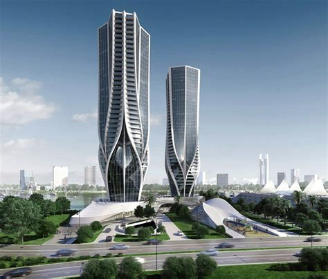zaha hadid house design zaha hadid unveils sinuous skyscrapers for australia s
