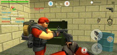 strike fortress box    android apk