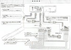 delica aircon wiring diagram free wiring