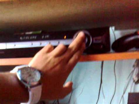 test sony home theatre system dav dz280