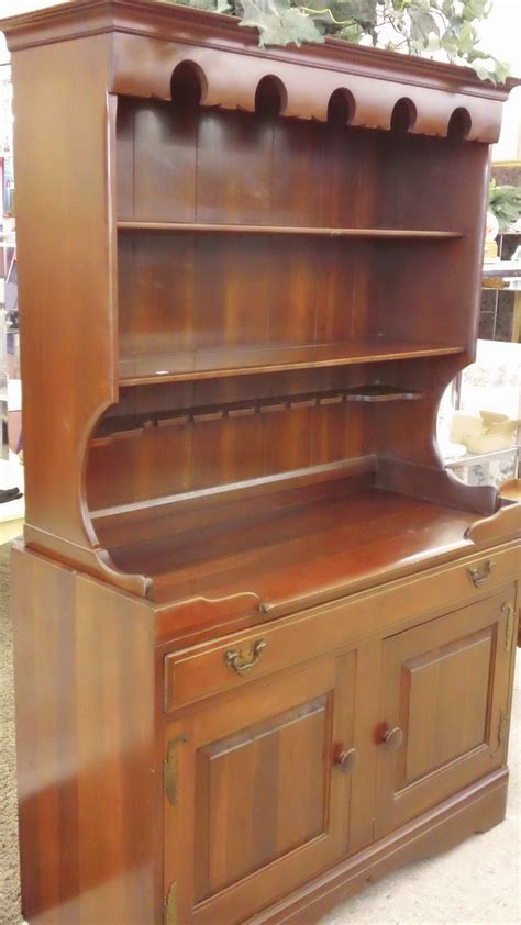classic two toned kitchen buffet multiple finishes traditional kitchen hutch buffet furniture pinterest