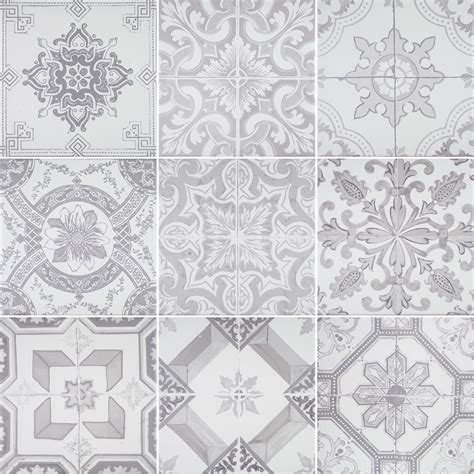 inspirational the vintage floor tile company kezcreative