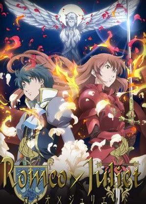 C Anime Gogoanime by Romeo X Juliet Anime
