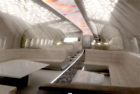 787 Floor Plan the future of private jet interiors what should we expect