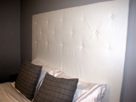 Diy Hanging Headboard by Diy All New Diy Headboard Hanging