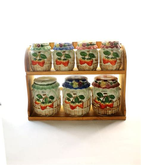 Kitchen Spice Rack Set 17 Best Images About Spice Is On Jars