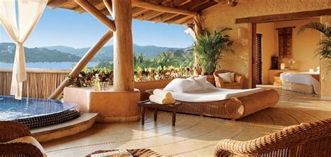 3 Super Secluded Honeymoon Hotels