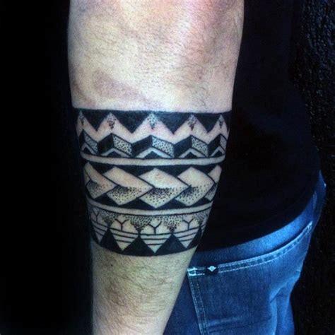 mens tribal armband tattoos armband cool tribal armband for