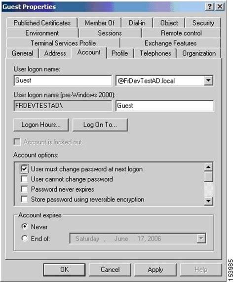 tool reset ad password cisco asa 5500 series configuration guide using the cli 8