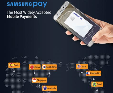 samsung pay new year s samsung pay celebrates its 1 year anniversary