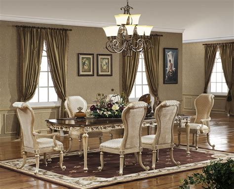 the worlds most luxurious dining table and chairs