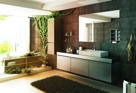top inspirational bathroom designs