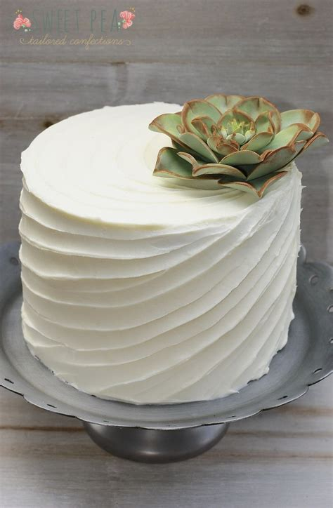 Cake Decorating With Buttercream Ideas by Best 20 Buttercream Techniques Ideas On