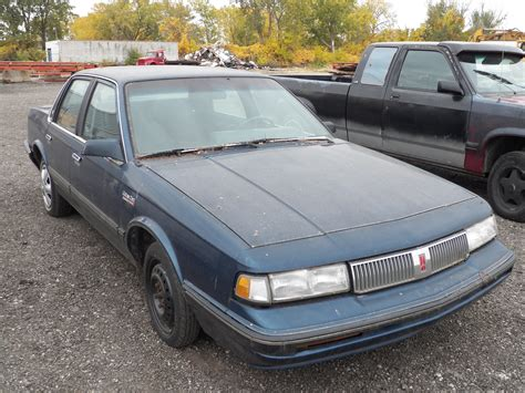 1994 oldsmobile cutlass ciera information and photos momentcar